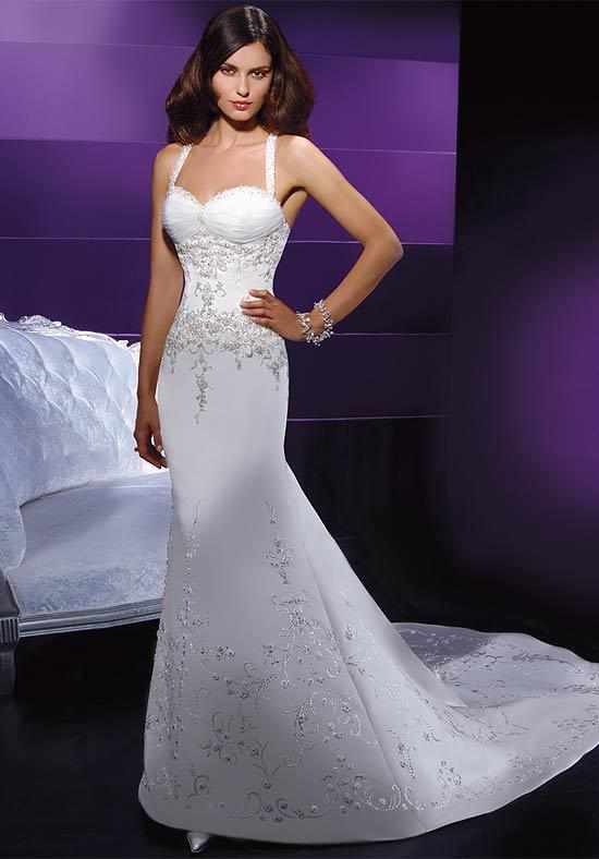 demetrios wedding dresses For Bride