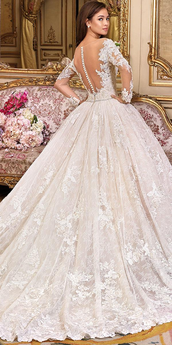 18 Demetrios Wedding Dresses For Charming Style | Wedding Dresses Guide