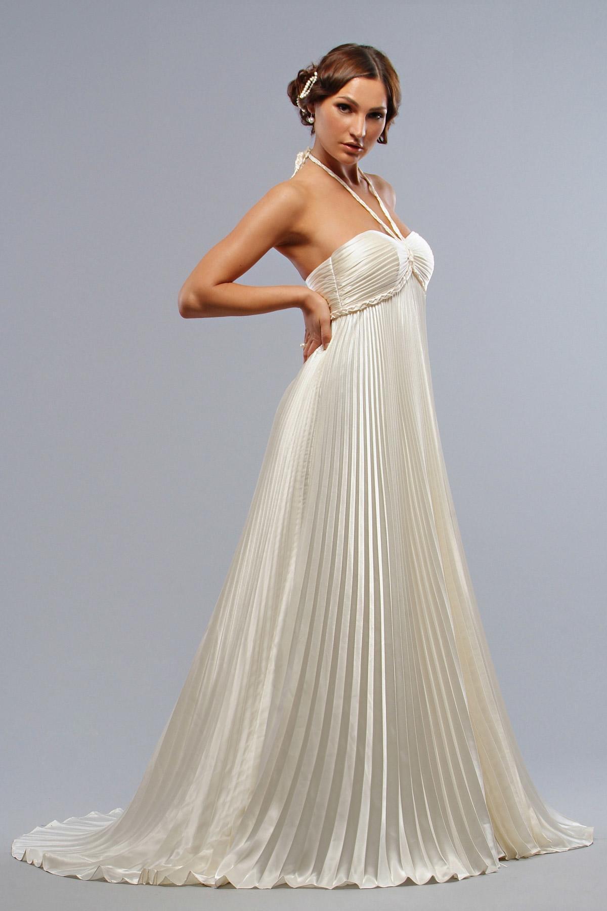 informal bride dresses