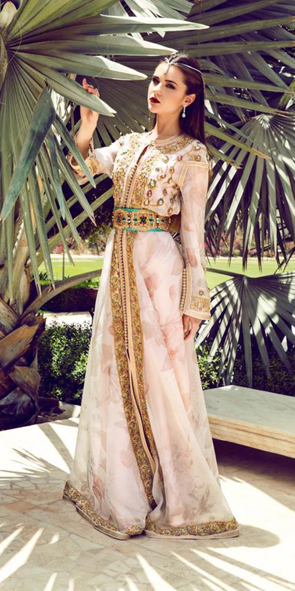 18 of the most exclusive muslim wedding dresses wedding for Indian muslim wedding dress