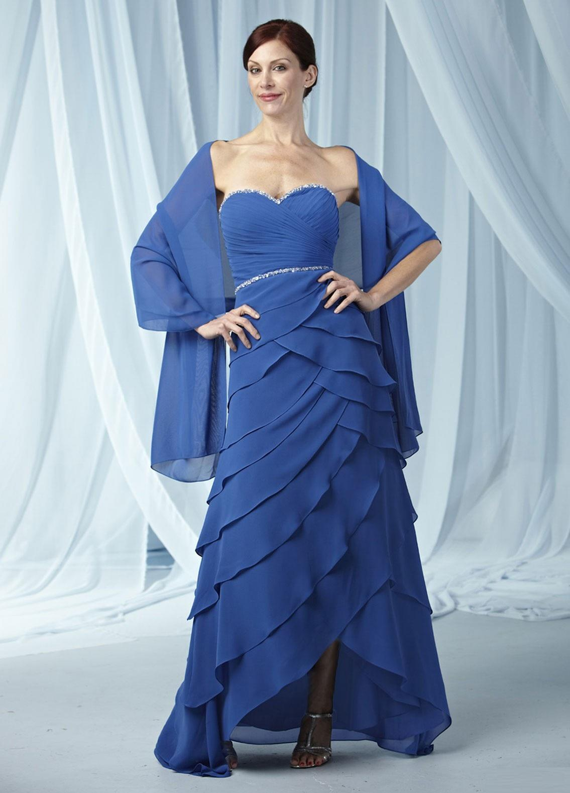 suitable mother of the bride dress