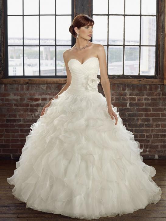 Satie Wedding Dresses