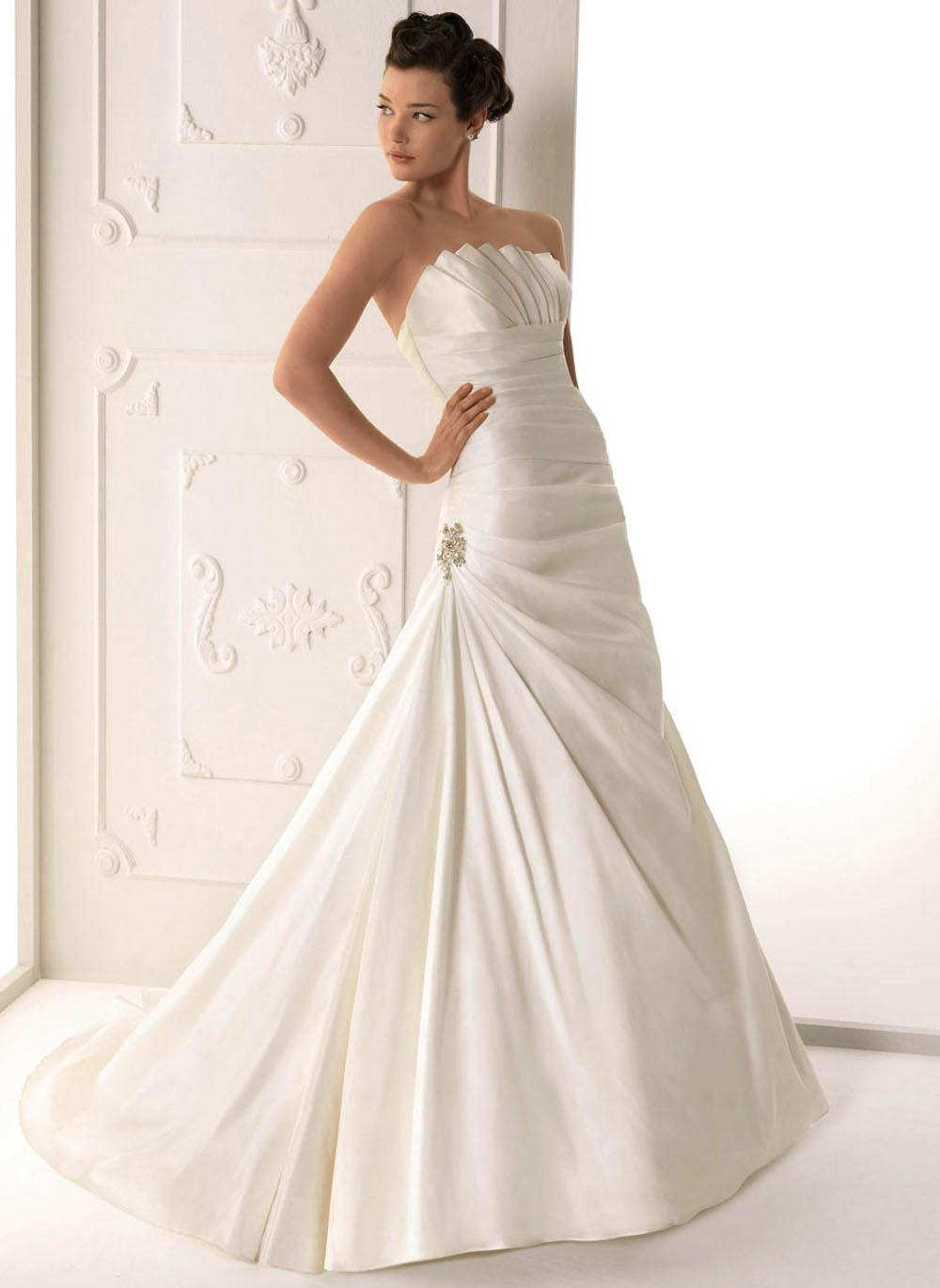 Satie Wedding Gowns
