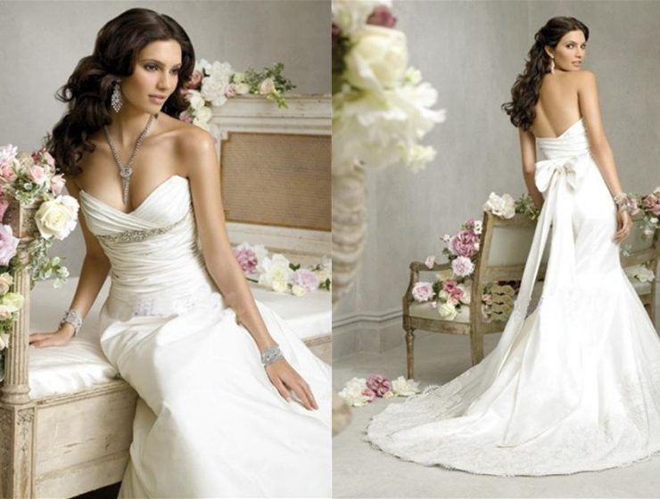 Wedding Dresses Design