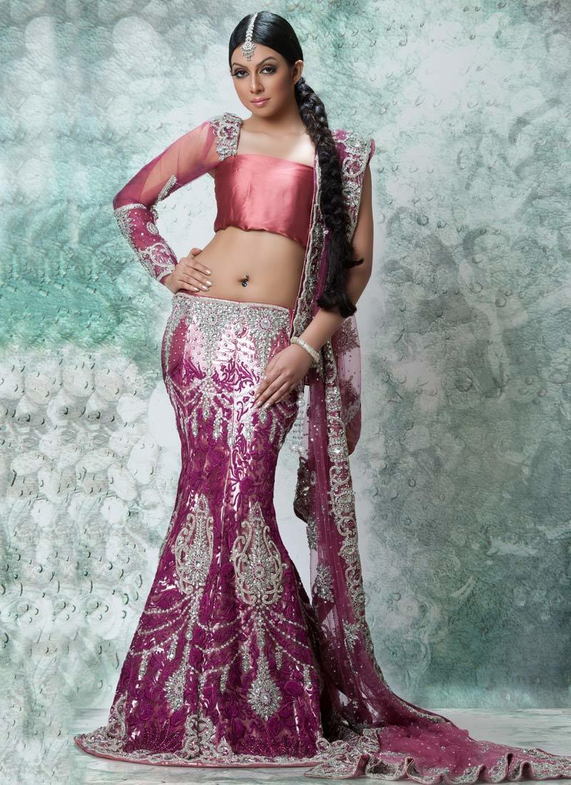 asian bridal lehenga dresses