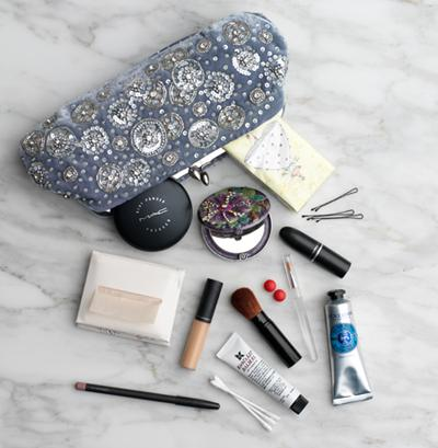 WEDDING DAY BEAUTY KIT