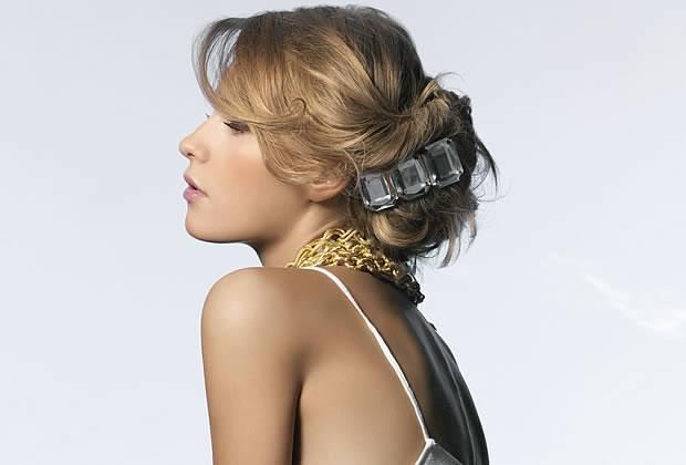 Hairstyles For 2012