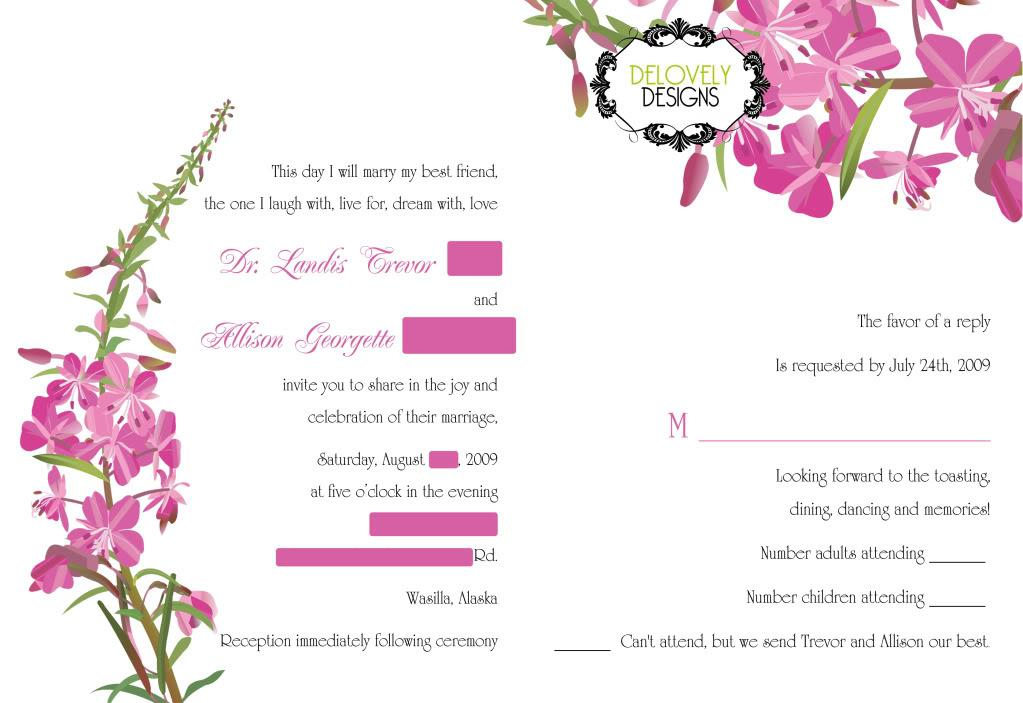 Wedding Invitation Design Wedding Dresses Guide