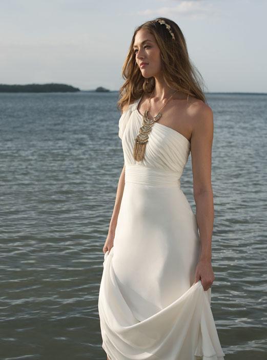Wedding Designs: A Beach Wedding | Wedding Dresses Guide