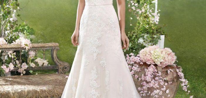 Wedding Gowns 2016