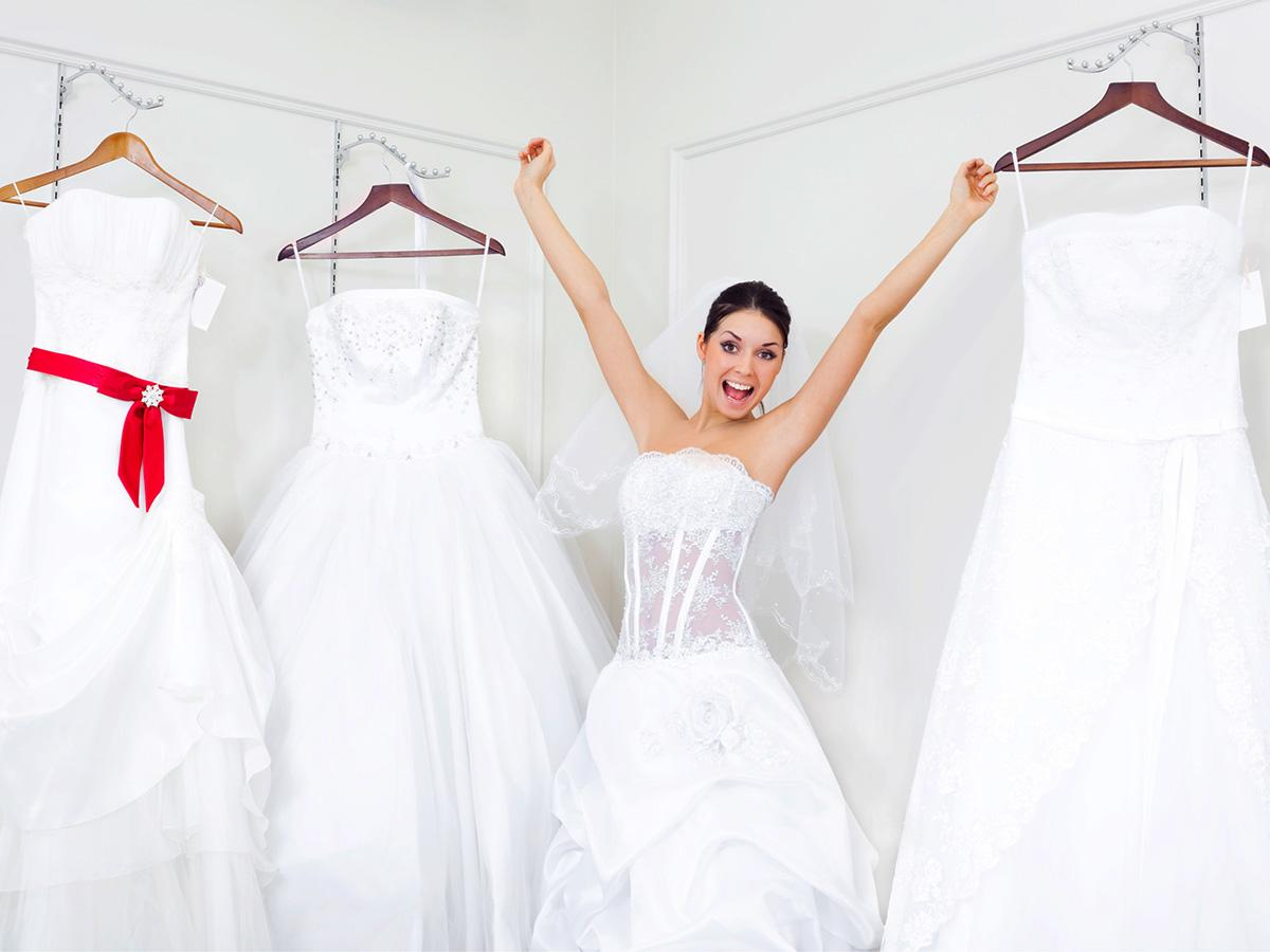 inexpensive cheap wedding dresses how to find
