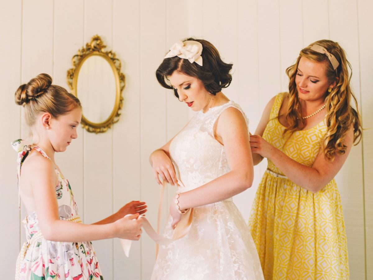 plus size wedding dress shopping tips