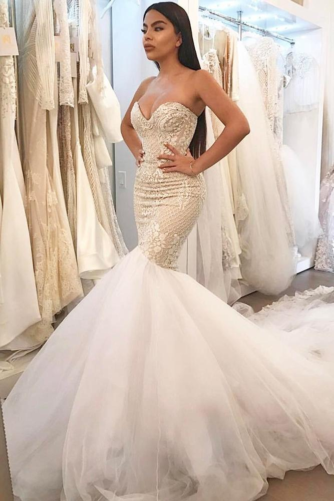 shopping tips how to choose wedding dress