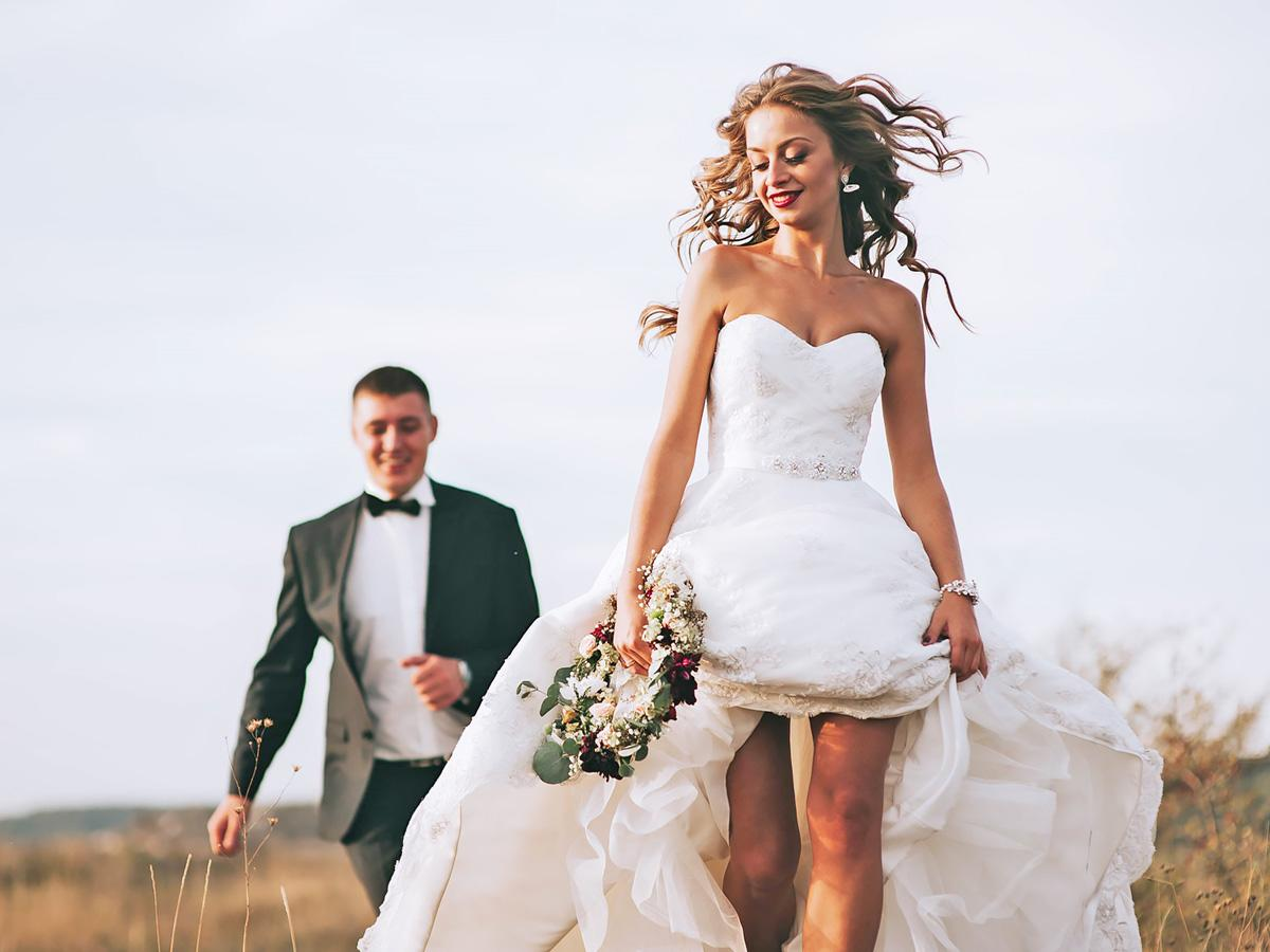 wedding dress rental featured