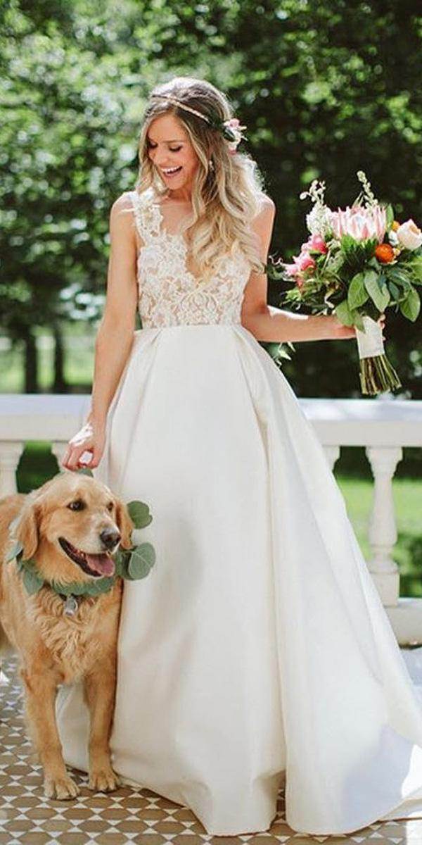 Guide To Help You Become An Expert With Wedding Dress Styles