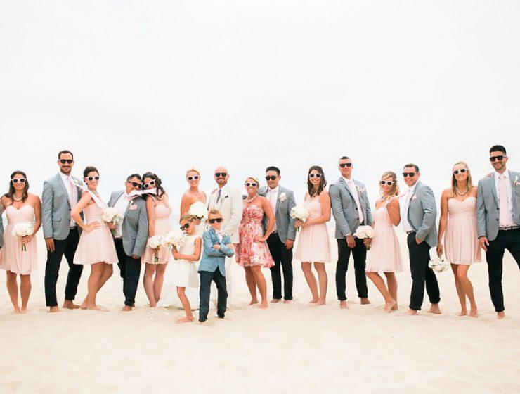 beach wedding guest dresses featured