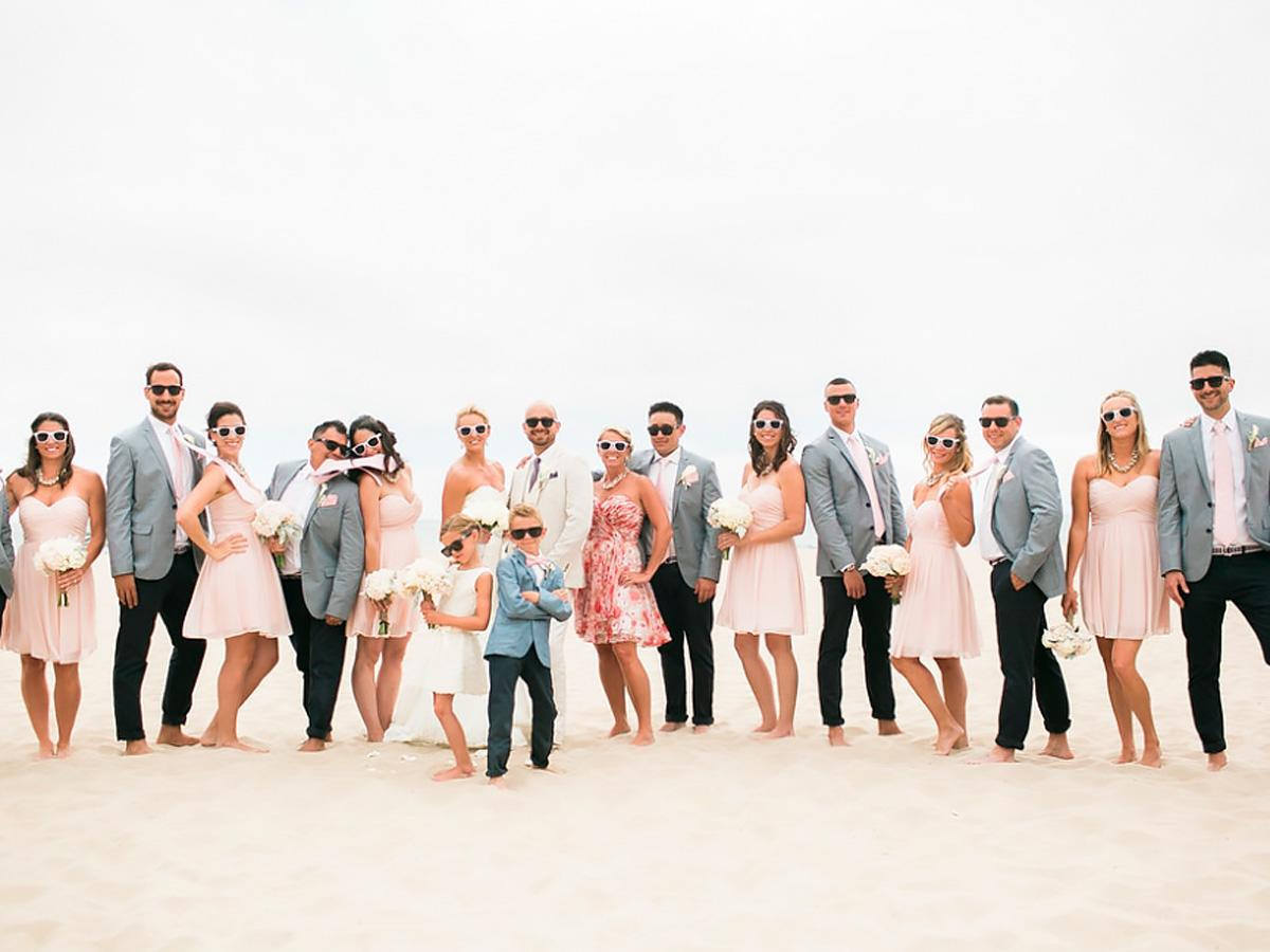 beach wedding guest dresses featured