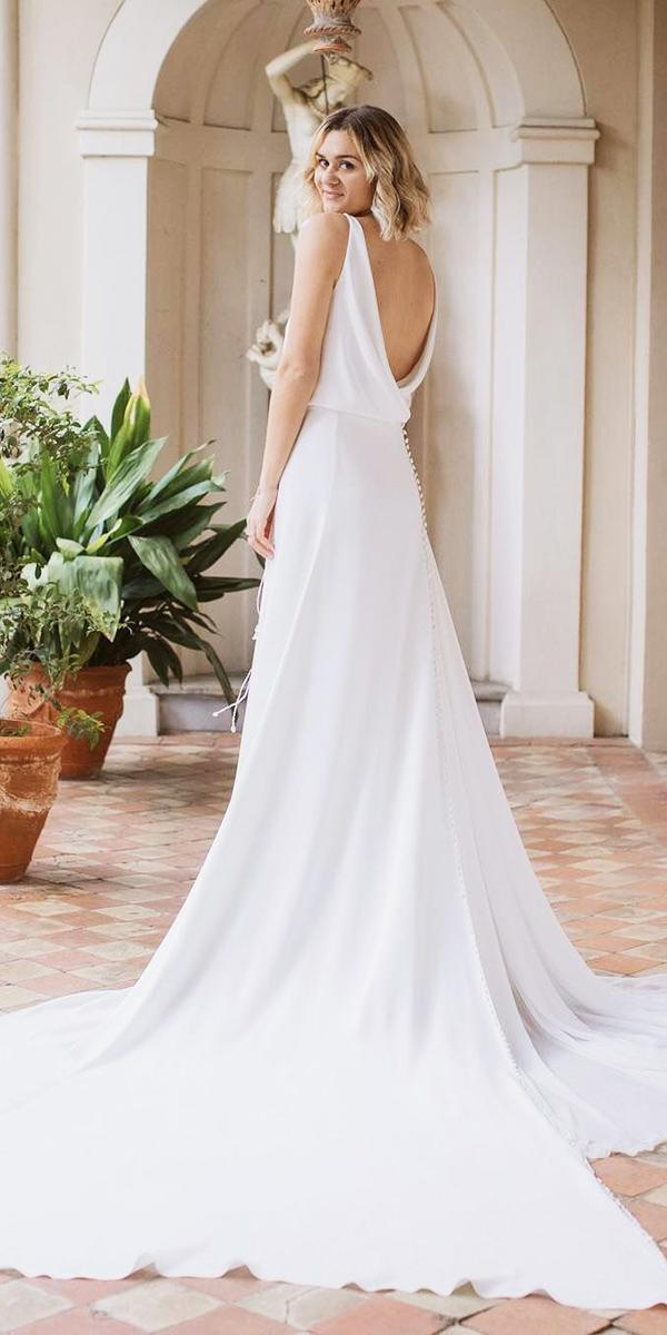 simple elegant wedding dresses wedding dresses that you will absolutely 7482