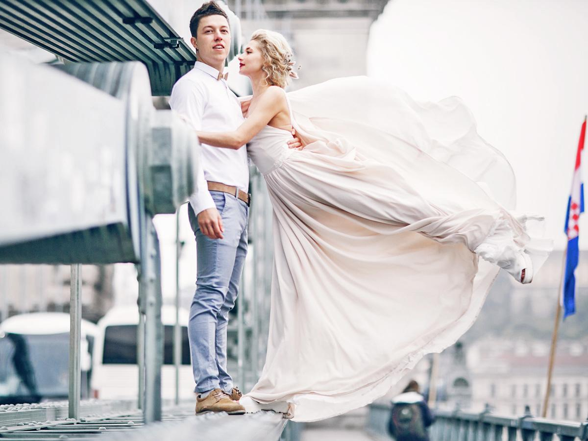 ivory wedding dresses featured