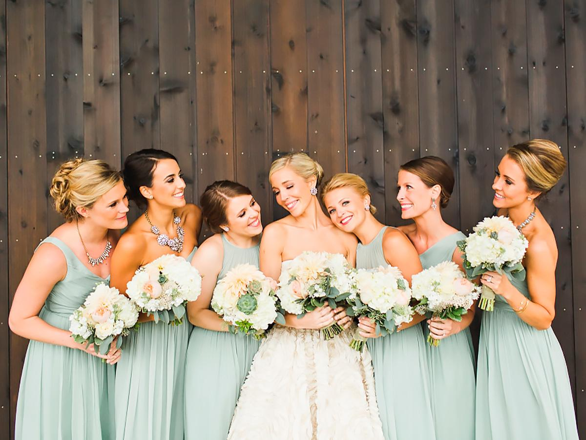 long bridesmaid dresses ashley scavotto featured