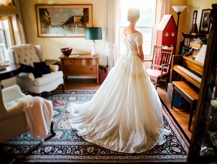 modest wedding dresses luna dulce