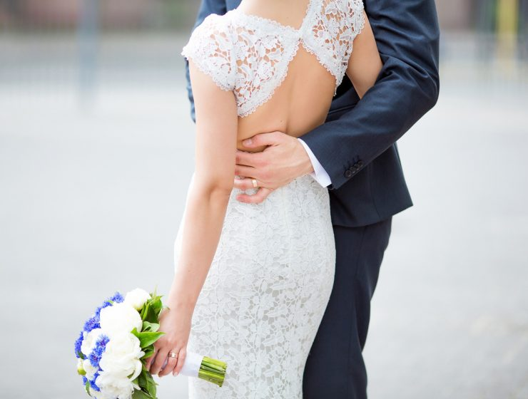 open back wedding dresses featured