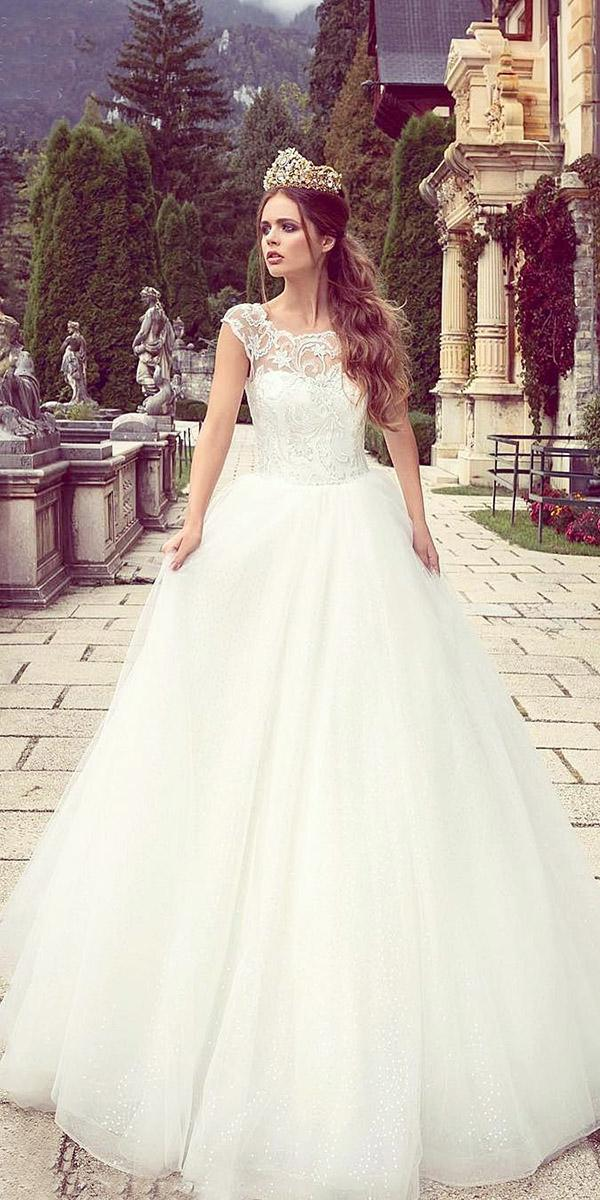 15 Inimitable Armonia Wedding Dresses | Wedding Dresses Guide