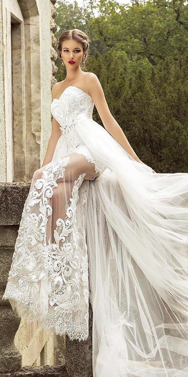 lace sheath sweetheart wedding dresses armonia