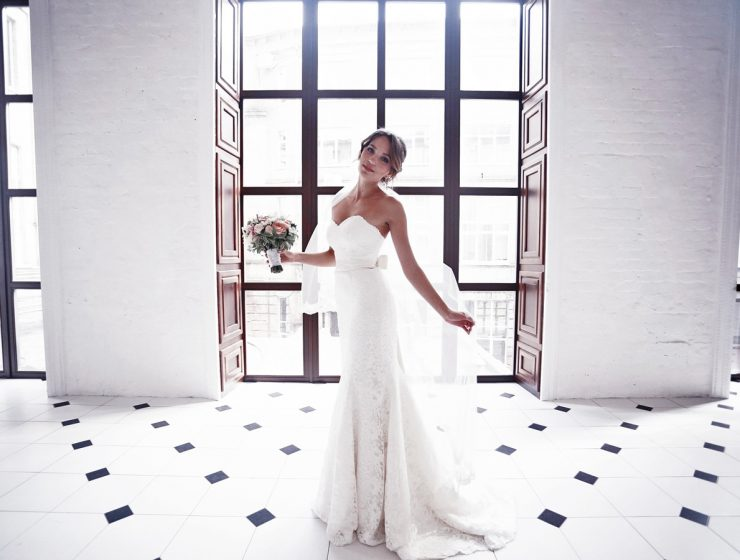 sweetheart wedding dresses featured
