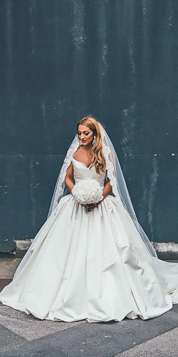 ball gown sweetheart country wedding dresses nicola thompson