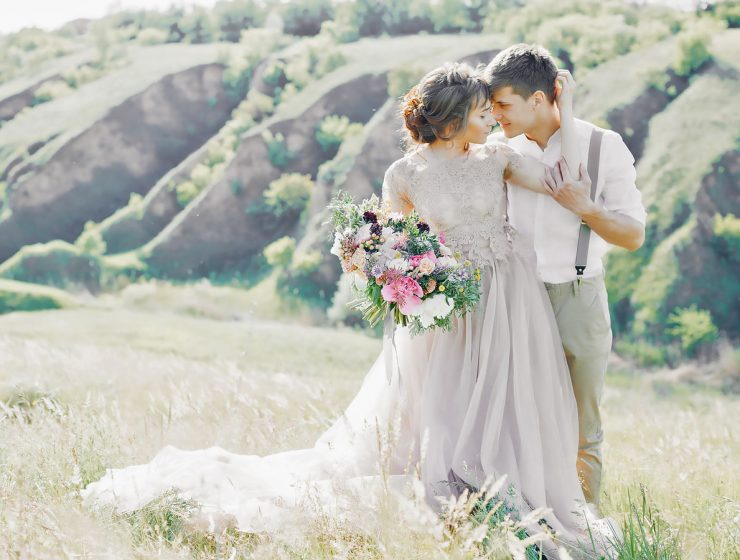country wedding dresses featured