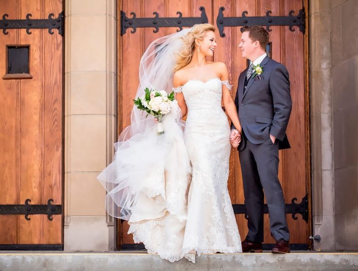 off the shoulder wedding dresses abby anderson