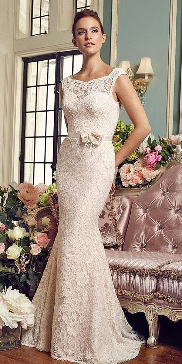 Mikaella Wedding Dresses - Collection 2017 | Wedding Dresses Guide