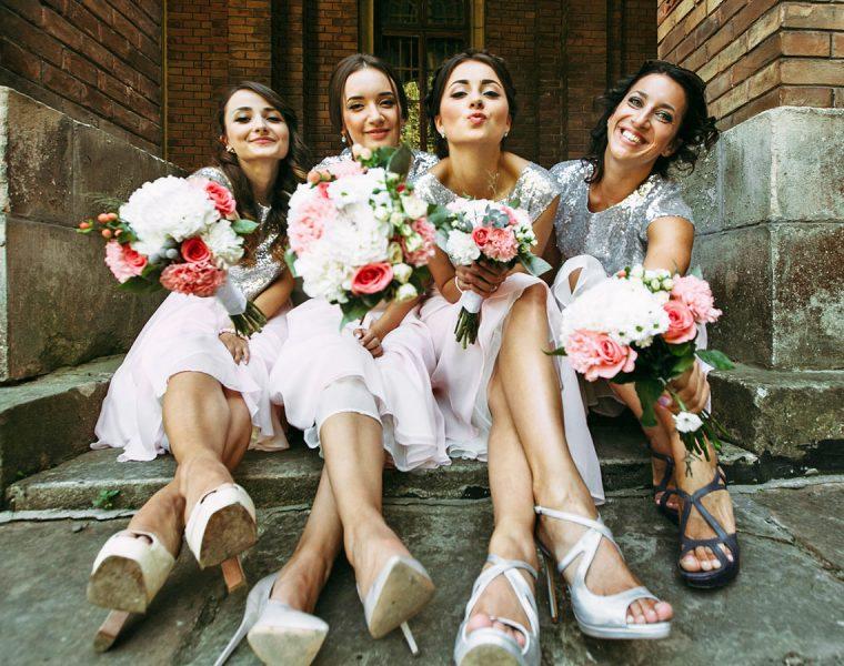 sequin wedding dresses featured