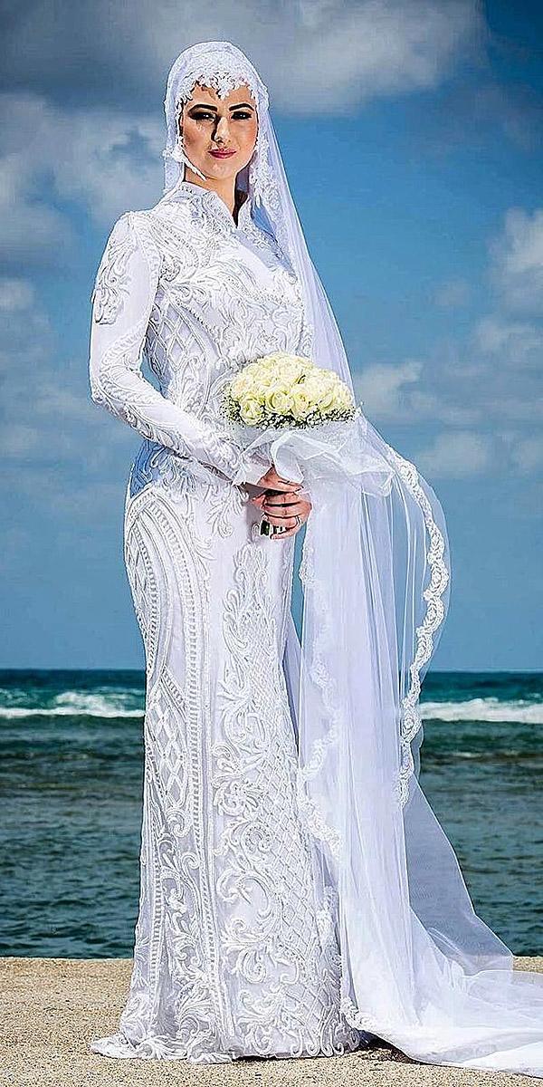 15 prettiest sovannary en couture wedding dresses for High couture wedding dresses