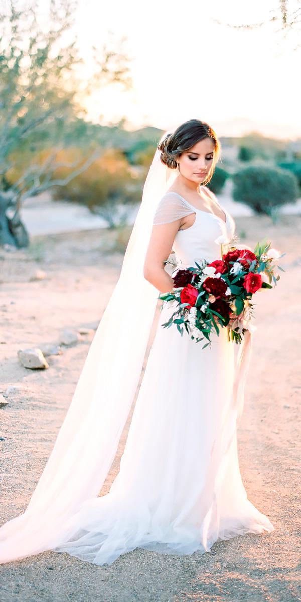 vintage wedding dresses straight sweetheart neck cap sleeve jenny yoo