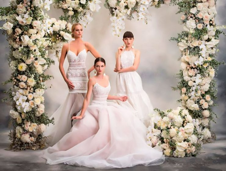 anna georgina wedding dresses