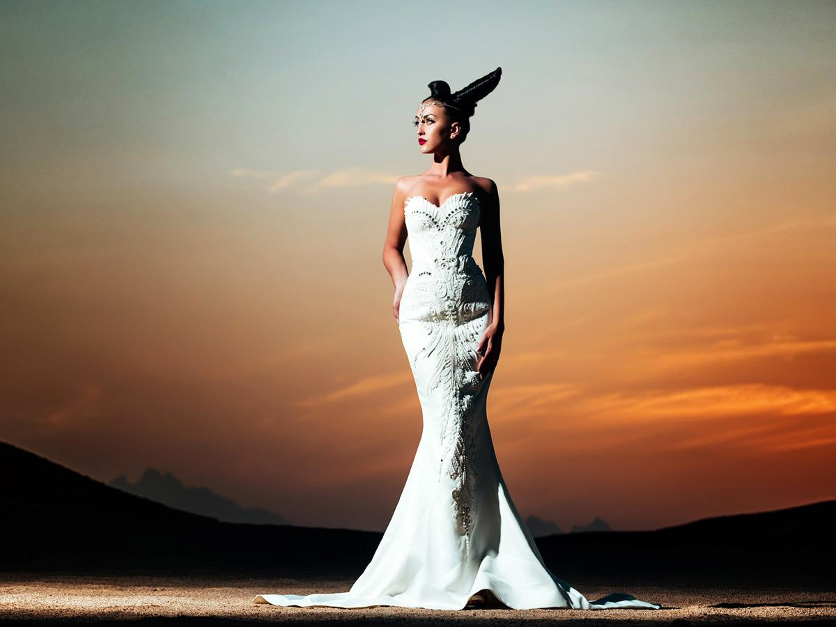 fantasy wedding dresses featured