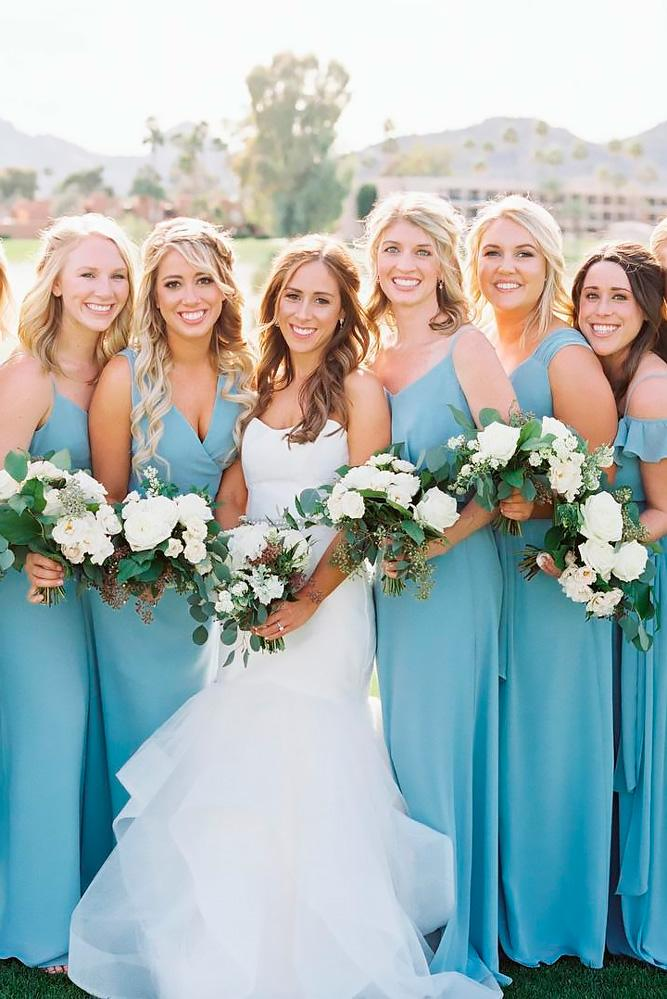 teal bridesmaid dresses long off the shoulder straight ashley sawtelle