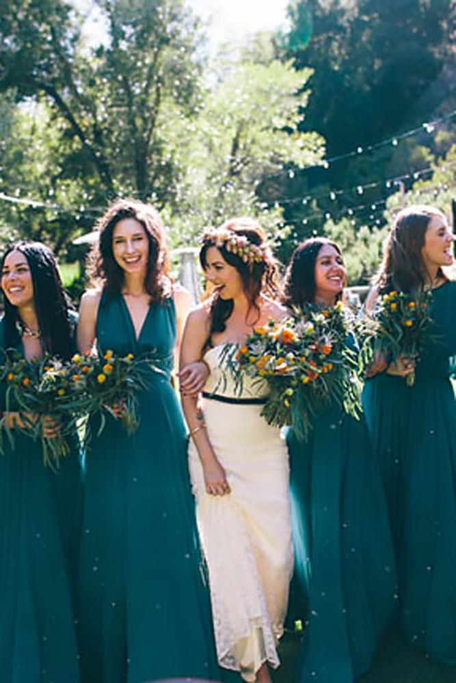teal bridesmaid dresses long v neckline dark straight caroline jayden of woodnote