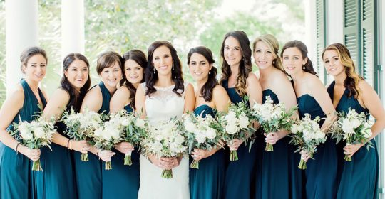 teal bridesmaid dresses rachel red featured