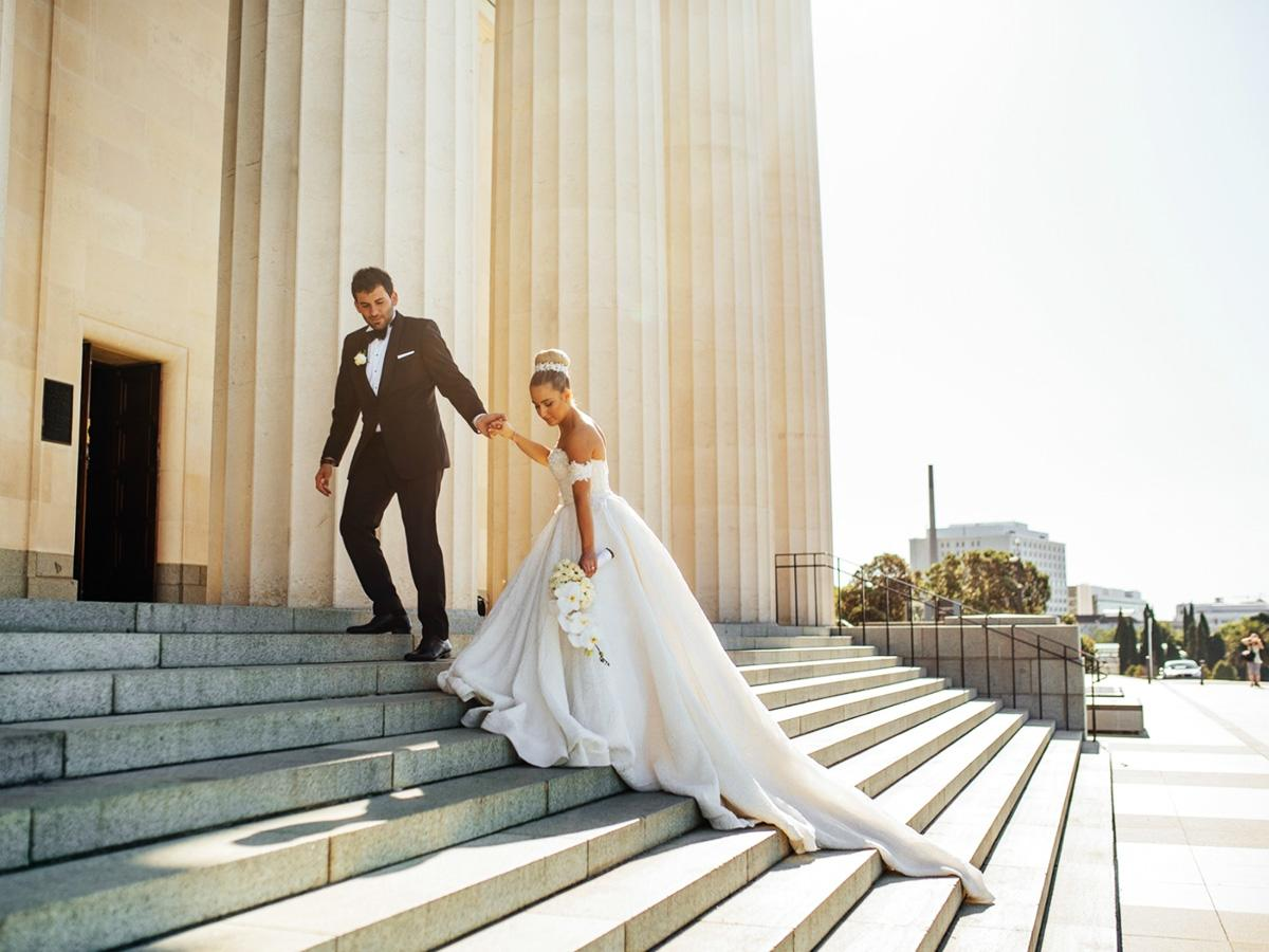 azzaria wedding dresses