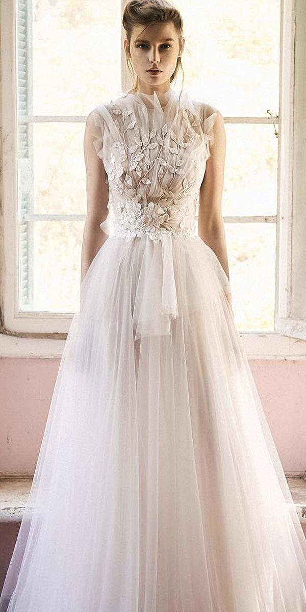 15 Christos Costarellos Wedding Dresses 2018 | Wedding Dresses Guide