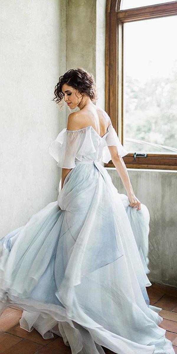 24 Unforgettable Beach Destination Wedding Dresses Wedding Dresses