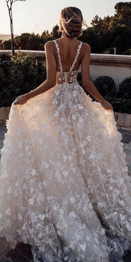 24 Unforgettable Beach Destination Wedding Dresses Wedding Dresses Guide,Modern Simple Stairs Railing Designs In Iron