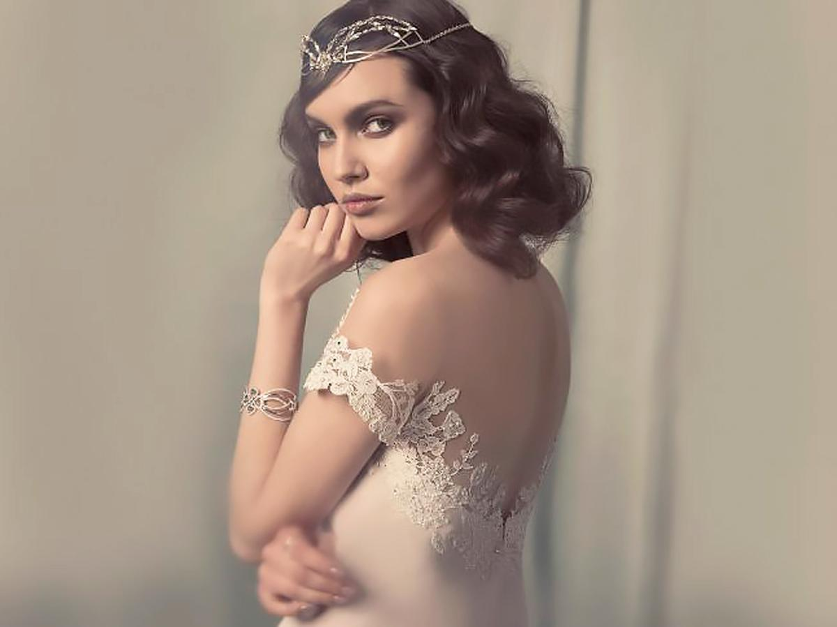 boho vintage wedding dresses featured hila gaon