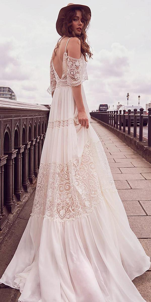 24 Unforgettable Beach Destination Wedding Dresses | Wedding Dresses ...