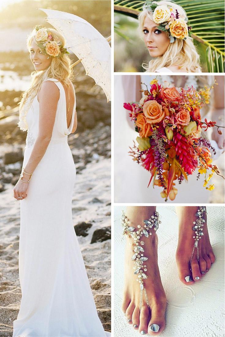 destination wedding dresses beach sheath look island photography