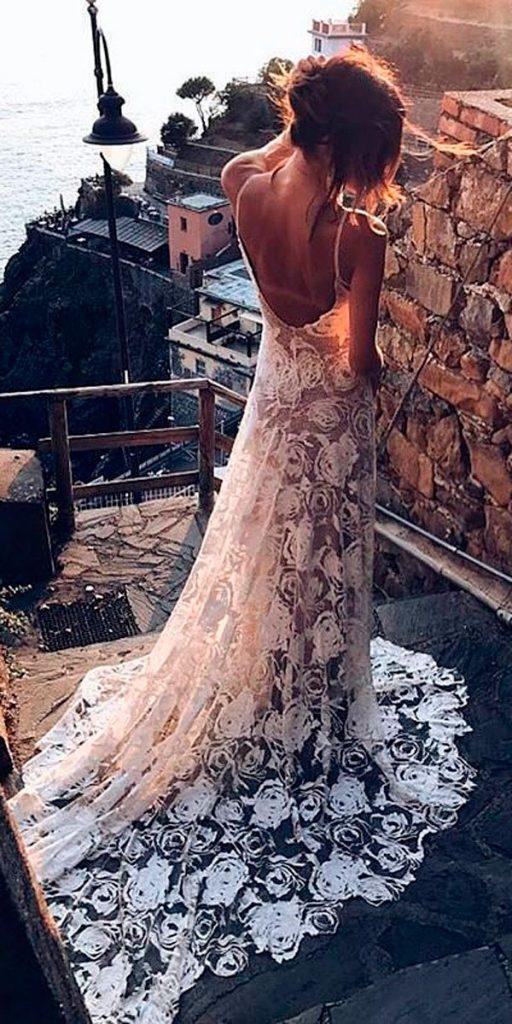 30 Revealing Wedding Dresses From Top Australian Designers