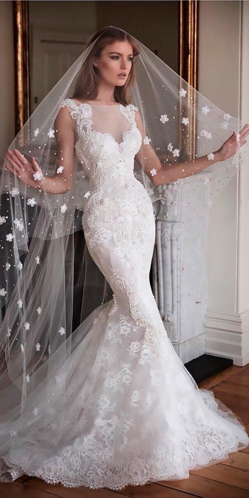 30 Revealing Wedding Dresses From Top Australian Designers | Wedding ...
